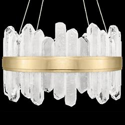 Lior Round LED Chandelier