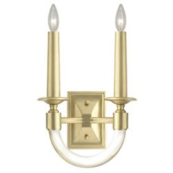 Grosvenor Square 846450 Wall Sconce