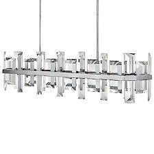 Odette Linear Suspension