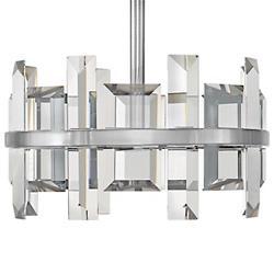 Odette Pendant/Semi-Flushmount