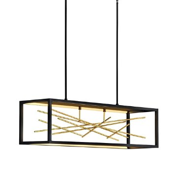 Styx LED Linear Suspension