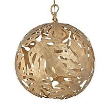Botanica Pendant Light