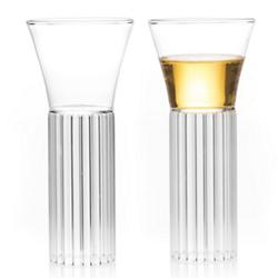 Sophia Tall Glass Set of 2