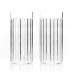Bessho Tall Glass Set of 2