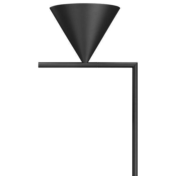Captain Flint Floor Lamp