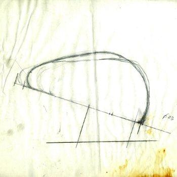 Snoopy Sketch 2, Courtesy of Fondazione Achille Castiglioni