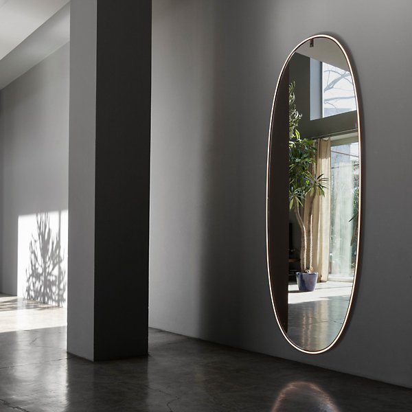 La Plus Belle Wall Mounted LED Mirror