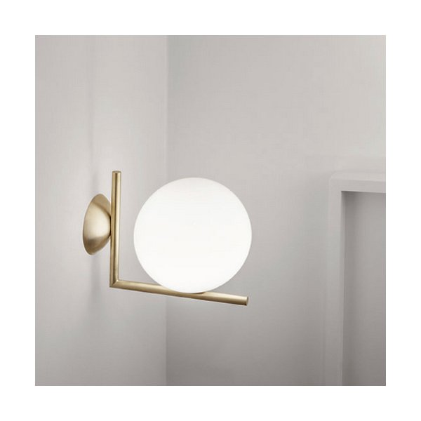 IC Wall/Ceiling Light