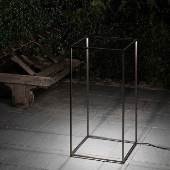 Ipnos Led Outdoor Floor Table Lamp