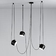 Aim Small Multipoint LED Pendant