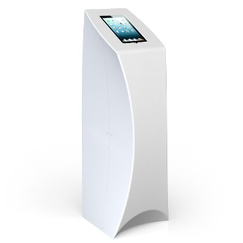 Flux Tablet Tower