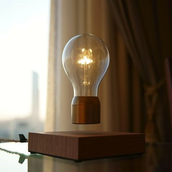 Flyte LED Table Lamp