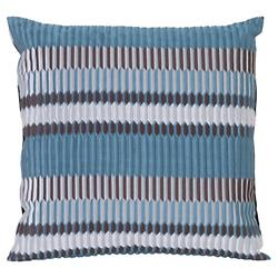 Salon Pleat Pillow