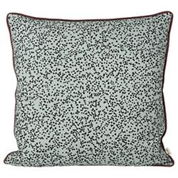 Dottery Throw Pillow