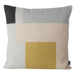 Kelim Throw Pillow - Squares