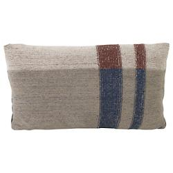 Medley Knit Throw Pillow