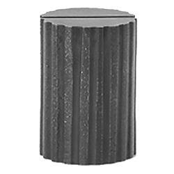 Column Card Stand
