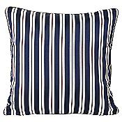 Salon Pinstripe Pillow