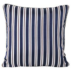 Salon Pinstripe Pillow