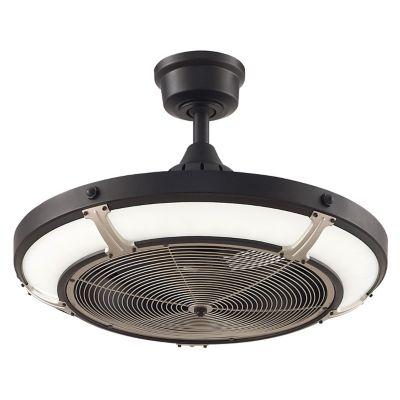 pickett drum ceiling fan