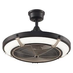 Pickett Drum Ceiling Fan