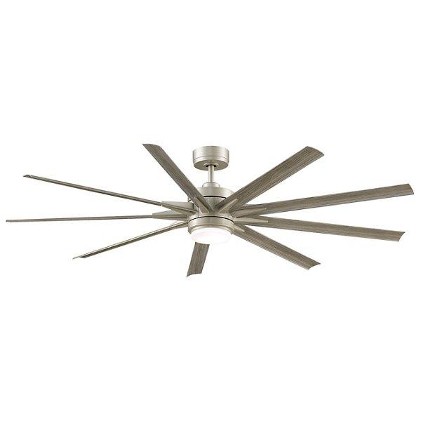 Odyn Custom Ceiling Fan