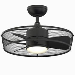 Henry LED Ceiling Fan