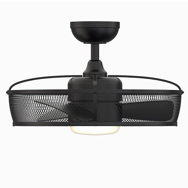 Henry LED Ceiling Fan