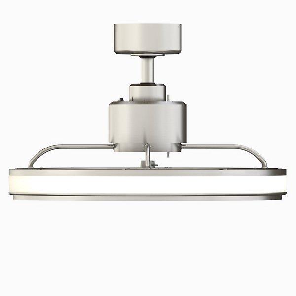 Gleam Indoor/Outdoor LED Ceiling Fan