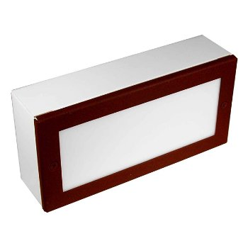 Rectangle LED Paver Light