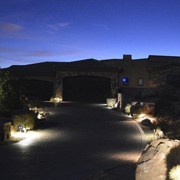 Area Light LED Outdoor Path Light