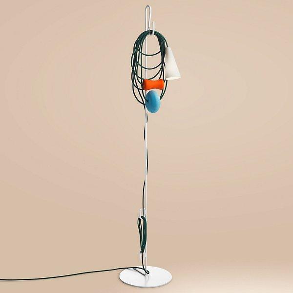 Filo Floor Lamp