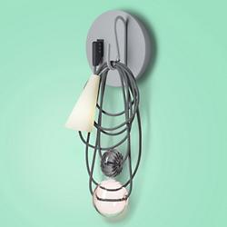 Filo Wall Sconce