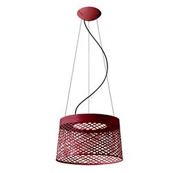 Twiggy Grid Outdoor Pendant