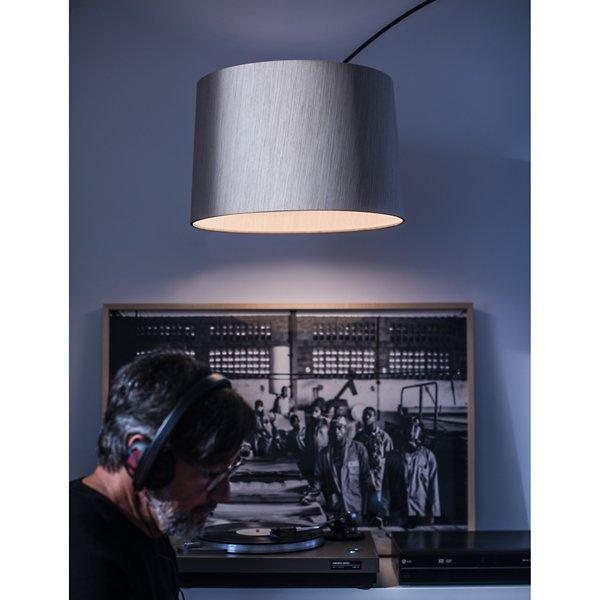 Twiggy Wood LED Floor Lamp