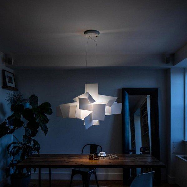 Big Bang XL LED Chandelier