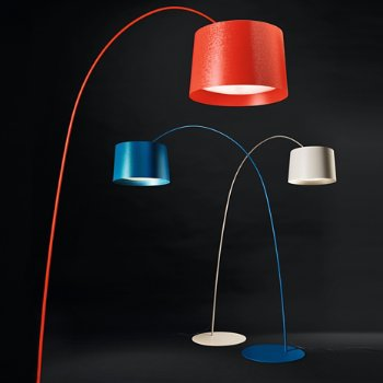 Twiggy Arc Floor Lamp collection