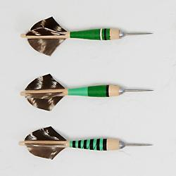 Stripe Dart Set Small