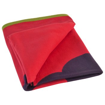 Trefle Blanket