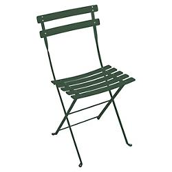Bistro Duraflon Chair Set of 2