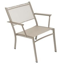 Costa Stacking Low Armchair Set of 2