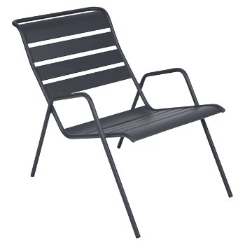 Monceau Low Chair Set Of 2 By Fermob At Lumens Com