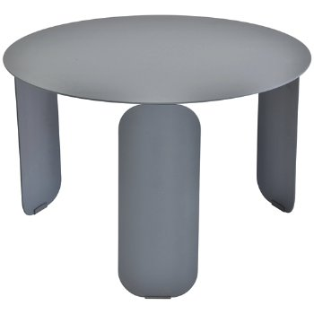 Shown in Storm Grey finish, 24 inch size