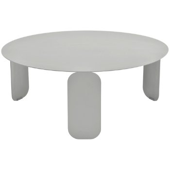 Shown in Storm Grey finish, 30 inch size