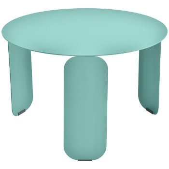 Shown in Lagoon Blue finish, 24 inch size