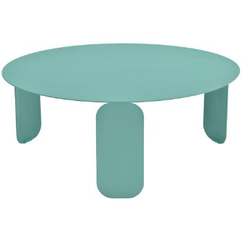 Shown in Lagoon Blue finish, 30 inch size