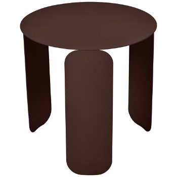 Shown in Russet finish, 18 inch size