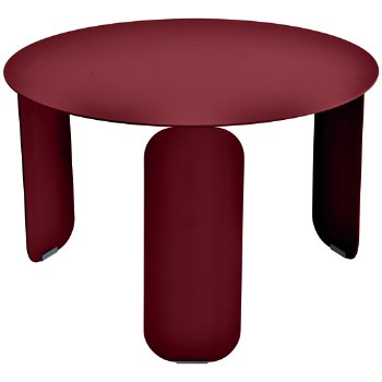 Shown in Chili Red finish, 24 inch size