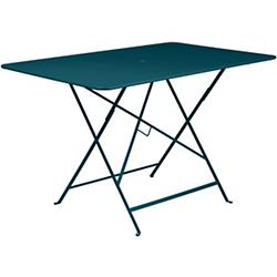 Bistro Rectangle Folding Table