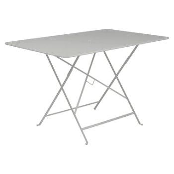 Shown in  Steel Grey Flat Satin, 46 inch x 30 inch